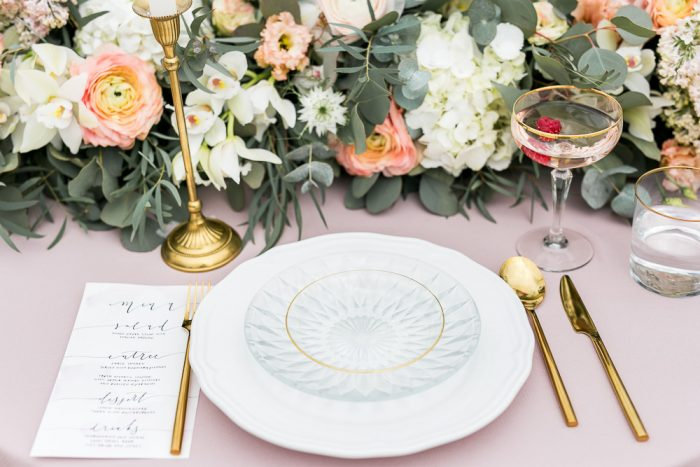 STYLED SHOOT | SPRING PASTELS