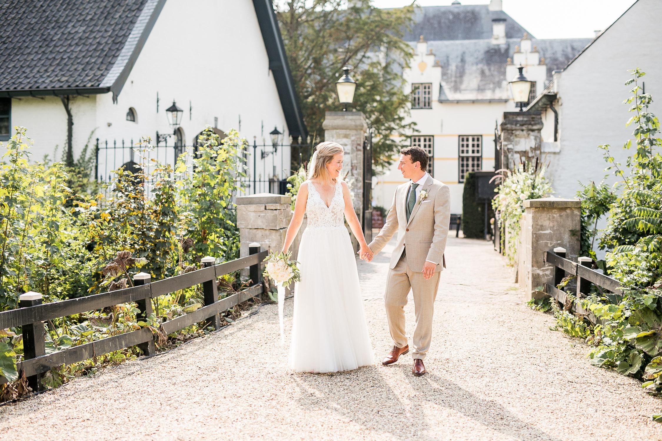 Bruiloft Bij Slot Doddendael Cleo Maurice Deel 2